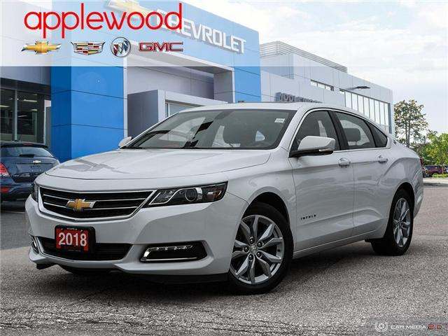 2018 Chevrolet Impala 1LT (Stk: 5231A) in Mississauga - Image 1 of 27
