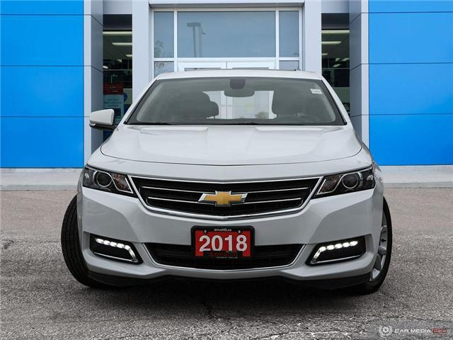 2018 Chevrolet Impala 1LT (Stk: 5231A) in Mississauga - Image 2 of 27
