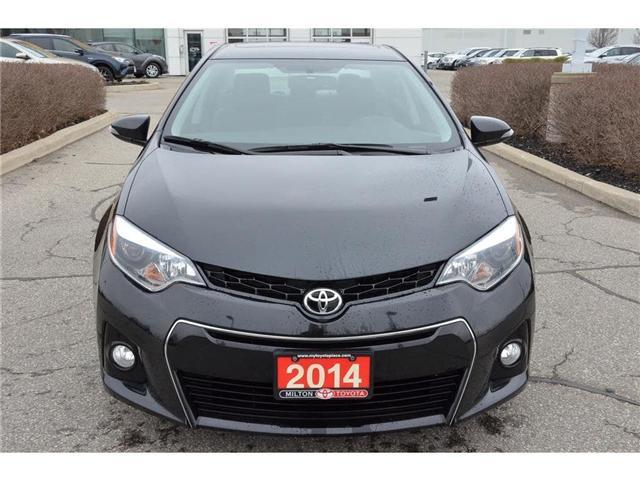 2014 Toyota Corolla  (Stk: 101431) in Milton - Image 2 of 22