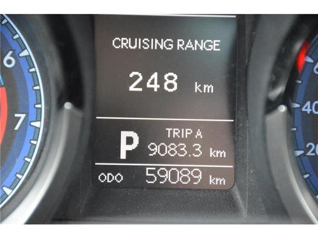 2014 Toyota Corolla  (Stk: 101431) in Milton - Image 4 of 22