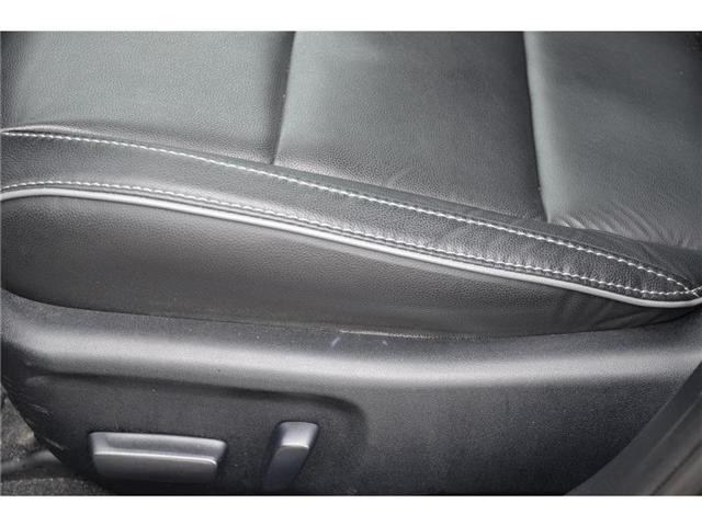 2014 Toyota Corolla  (Stk: 101431) in Milton - Image 12 of 22