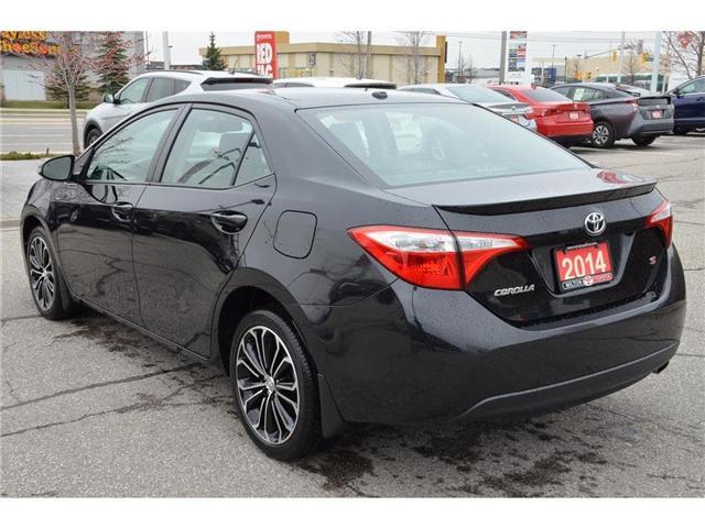 2014 Toyota Corolla  (Stk: 101431) in Milton - Image 19 of 22