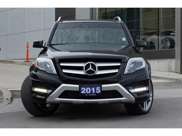 2015 Mercedes-Benz Glk-Class Base (Stk: P0163) in Ajax - Image 2 of 27