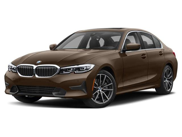 2019 BMW 330i xDrive (Stk: B693953) in Oakville - Image 1 of 9