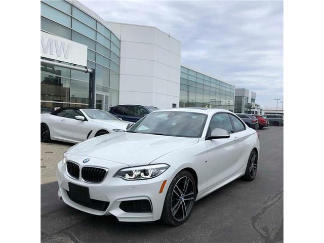 Used Bmw M240i Cars Trucks Suvs Savs At Great Prices In Oakville