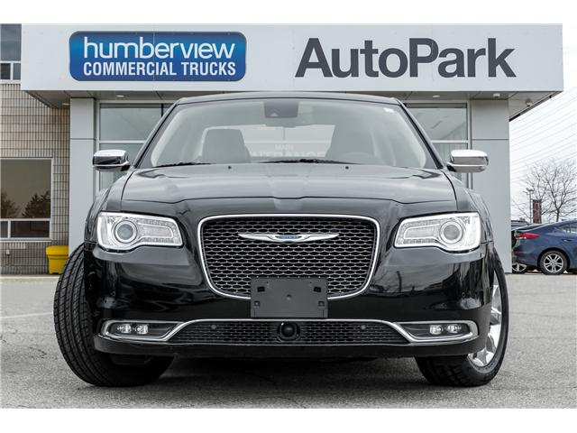 2017 Chrysler 300 C (Stk: APR3029) in Mississauga - Image 2 of 20