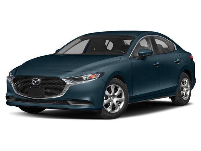 2019 Mazda Mazda3  (Stk: 19060) in Owen Sound - Image 1 of 9