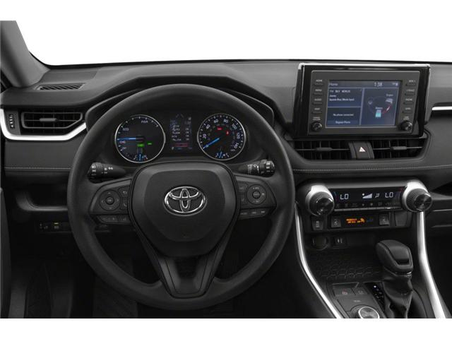 2019 Toyota RAV4 Hybrid LE (Stk: 190650) in Whitchurch-Stouffville - Image 4 of 9