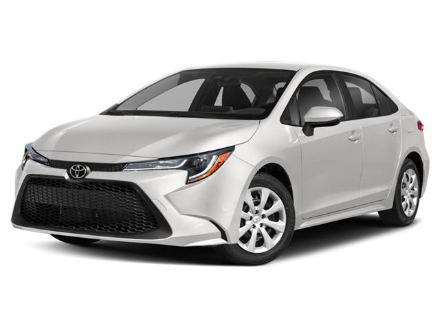 2020 Toyota Corolla LE (Stk: 200008) in Whitchurch-Stouffville - Image 1 of 9