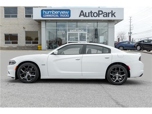 2017 Dodge Charger R/T (Stk: ) in Mississauga - Image 3 of 20
