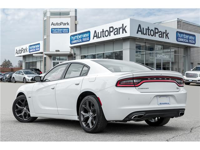 2017 Dodge Charger R/T (Stk: ) in Mississauga - Image 4 of 20