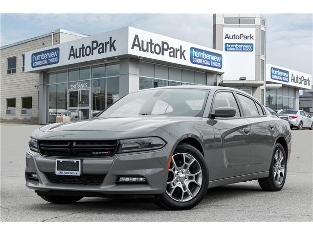 2017 Dodge Charger SXT (Stk: ) in Mississauga - Image 1 of 18