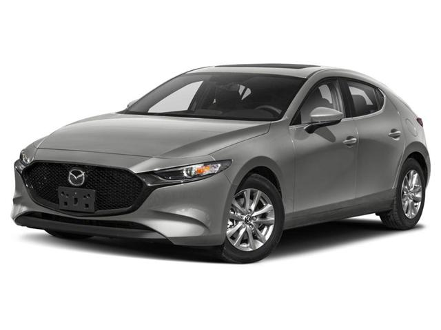 2019 Mazda Mazda3 GS (Stk: N4714) in Calgary - Image 1 of 9