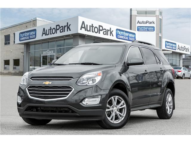 2017 Chevrolet Equinox LT (Stk: APR3175) in Mississauga - Image 1 of 20