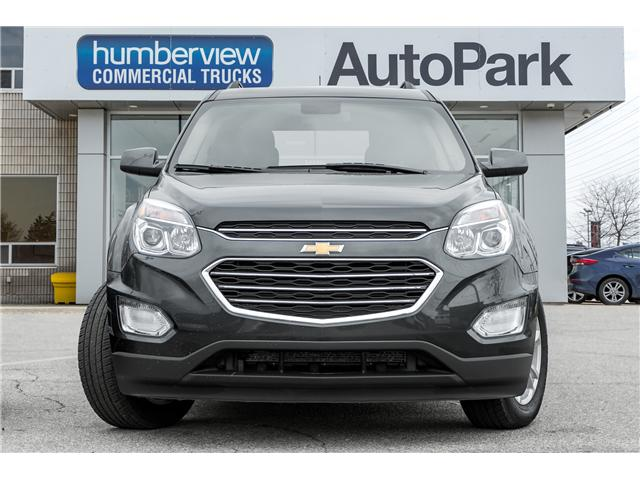 2017 Chevrolet Equinox LT (Stk: APR3175) in Mississauga - Image 2 of 20