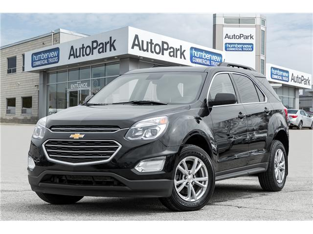 2017 Chevrolet Equinox LT (Stk: APR3299) in Mississauga - Image 1 of 20