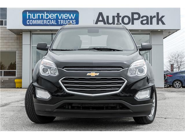 2017 Chevrolet Equinox LT (Stk: APR3299) in Mississauga - Image 2 of 20