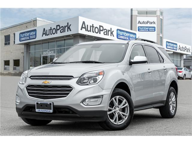 2017 Chevrolet Equinox LT (Stk: APR3220) in Mississauga - Image 1 of 20