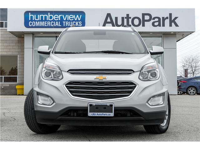 2017 Chevrolet Equinox LT (Stk: APR3220) in Mississauga - Image 2 of 20