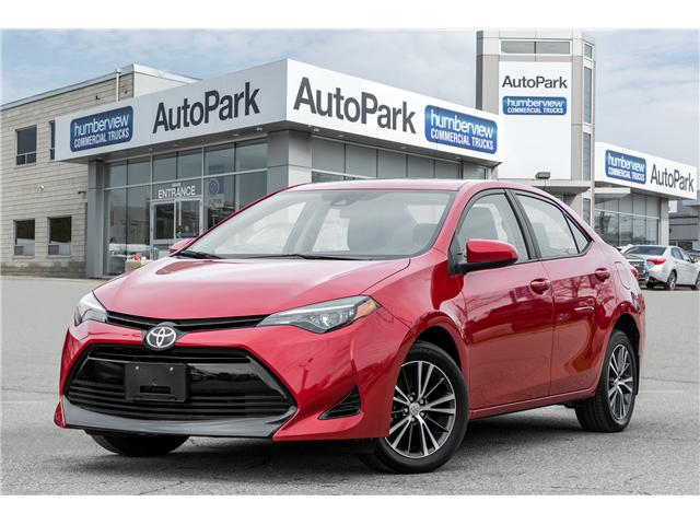 2019 Toyota Corolla LE (Stk: APR3177) in Mississauga - Image 1 of 19