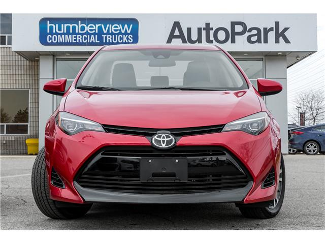 2019 Toyota Corolla LE (Stk: APR3177) in Mississauga - Image 2 of 19