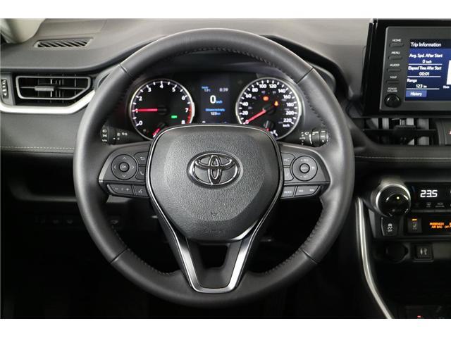 2019 Toyota RAV4 XLE (Stk: 291931) in Markham - Image 14 of 25