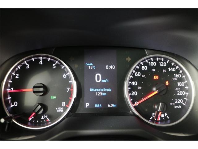 2019 Toyota RAV4 XLE (Stk: 291931) in Markham - Image 15 of 25