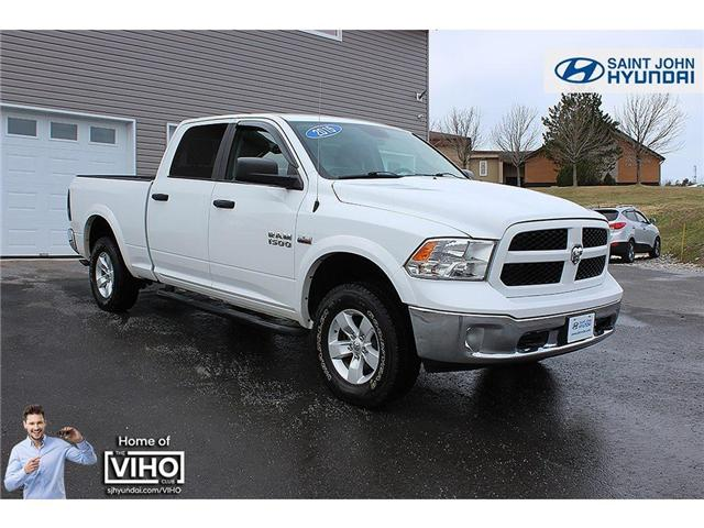 2015 RAM 1500 SLT (Stk: U2041) in Saint John - Image 1 of 15