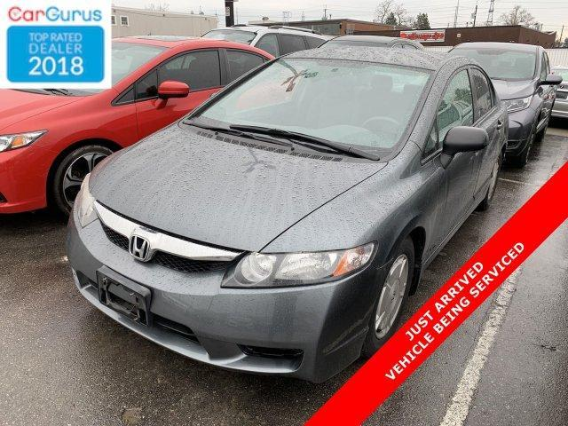 2010 Honda Civic DX-G (Stk: 929349A) in North York - Image 1 of 1