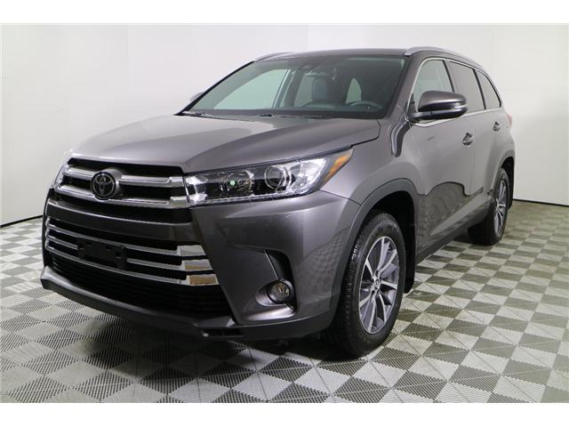 2019 Toyota Highlander XLE (Stk: 291915) in Markham - Image 3 of 25