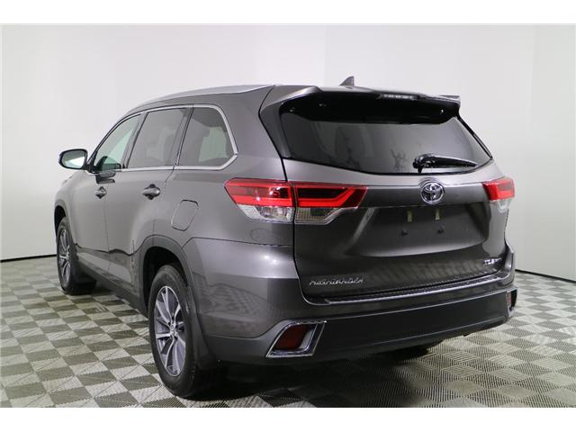 2019 Toyota Highlander XLE (Stk: 291915) in Markham - Image 6 of 25