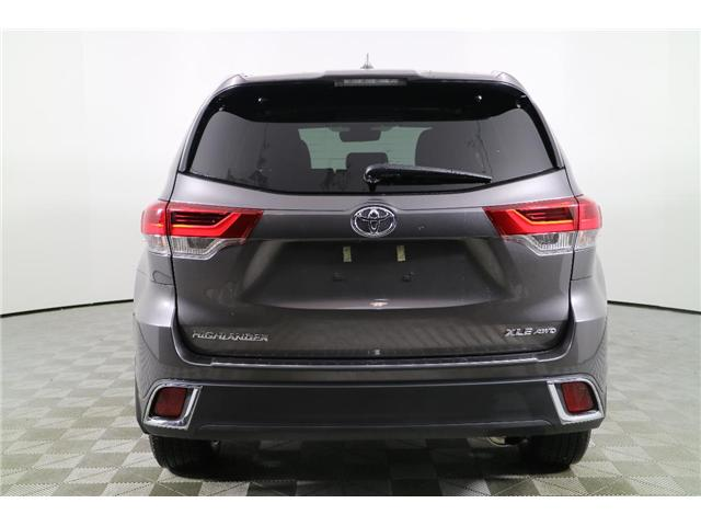 2019 Toyota Highlander XLE (Stk: 291915) in Markham - Image 7 of 25