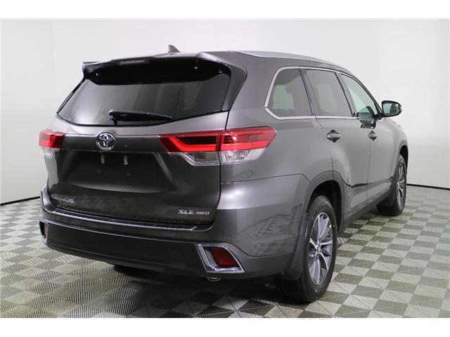 2019 Toyota Highlander XLE (Stk: 291915) in Markham - Image 8 of 25