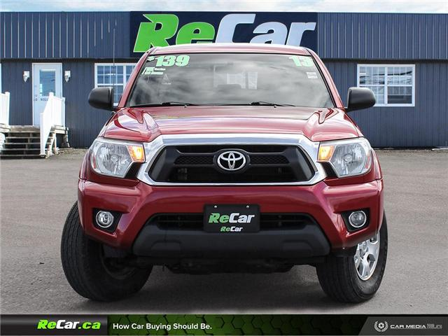 2013 Toyota Tacoma V6 (Stk: 190402a) in Fredericton - Image 2 of 24