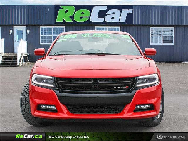 2018 Dodge Charger GT (Stk: 190442A) in Fredericton - Image 3 of 27