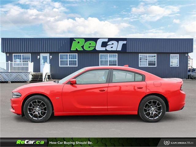 2018 Dodge Charger GT (Stk: 190442A) in Fredericton - Image 5 of 27