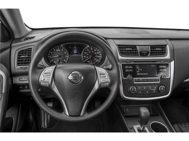 2016 Nissan Altima  (Stk: T16391) in Toronto - Image 4 of 9