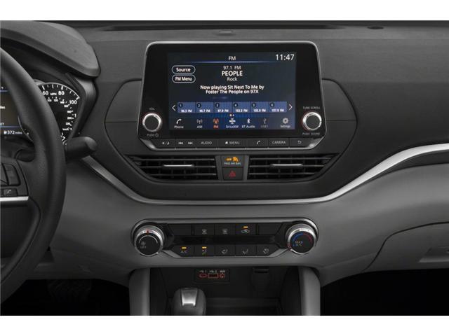 2019 Nissan Altima 2.5 SV (Stk: T19292) in Toronto - Image 7 of 9