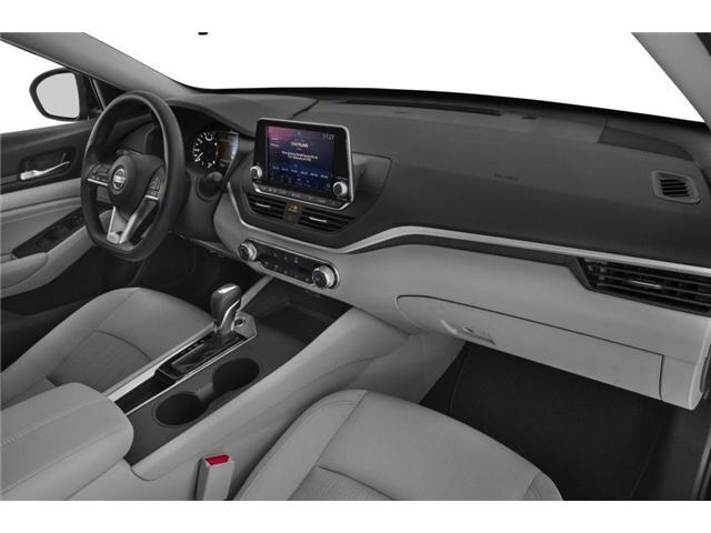 2019 Nissan Altima 2.5 SV (Stk: T19292) in Toronto - Image 9 of 9