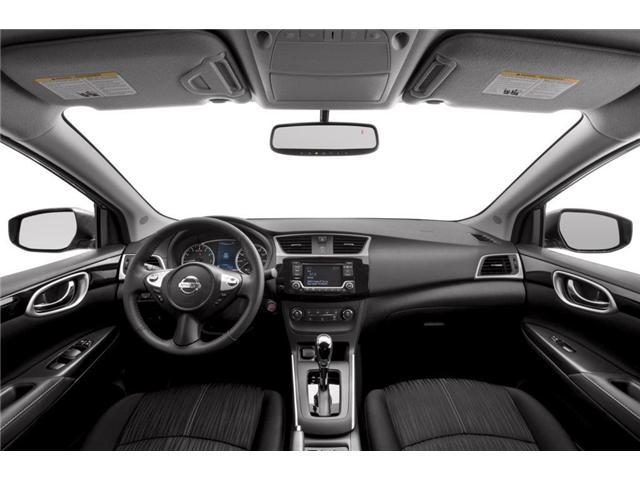 2018 Nissan Sentra 1.8 SV Midnight Edition (Stk: C18435) in Toronto - Image 5 of 9