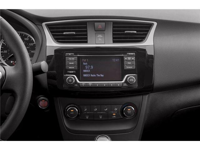 2018 Nissan Sentra 1.8 SV Midnight Edition (Stk: C18435) in Toronto - Image 7 of 9
