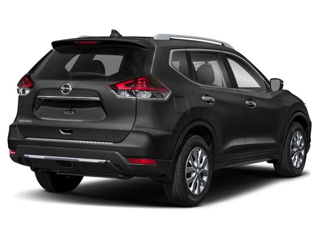 2019 Nissan Rogue SV (Stk: Y19070) in Toronto - Image 3 of 9