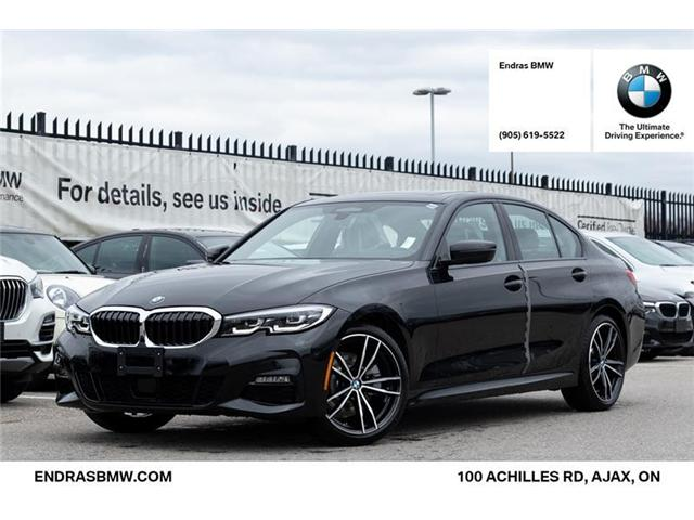 2019 BMW 330i xDrive (Stk: 35489) in Ajax - Image 1 of 22