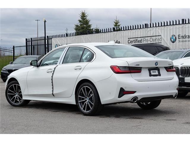 2019 BMW 330i xDrive (Stk: 35492) in Ajax - Image 4 of 22