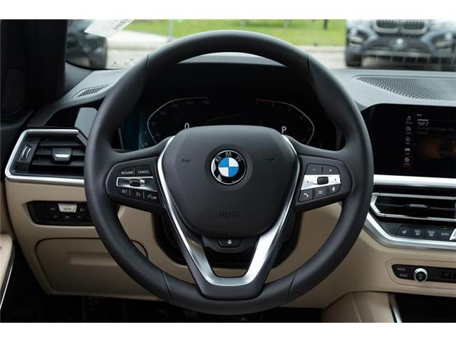 2019 BMW 330i xDrive (Stk: 35492) in Ajax - Image 13 of 22