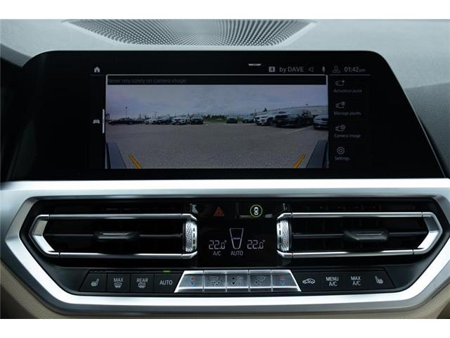 2019 BMW 330i xDrive (Stk: 35492) in Ajax - Image 18 of 22