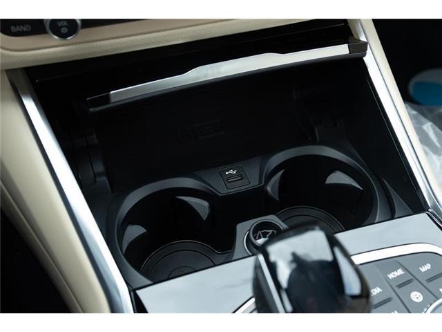 2019 BMW 330i xDrive (Stk: 35492) in Ajax - Image 20 of 22