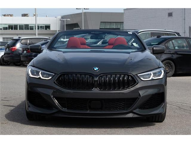 2019 BMW M850 i xDrive (Stk: 83033) in Ajax - Image 2 of 22