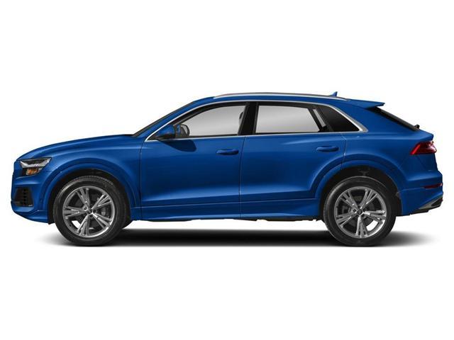 2019 Audi Q8 55 Technik (Stk: N5225) in Calgary - Image 2 of 9