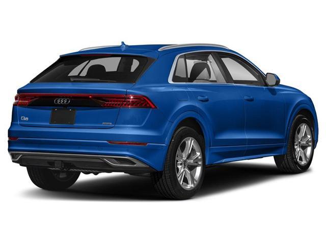2019 Audi Q8 55 Technik (Stk: N5225) in Calgary - Image 3 of 9